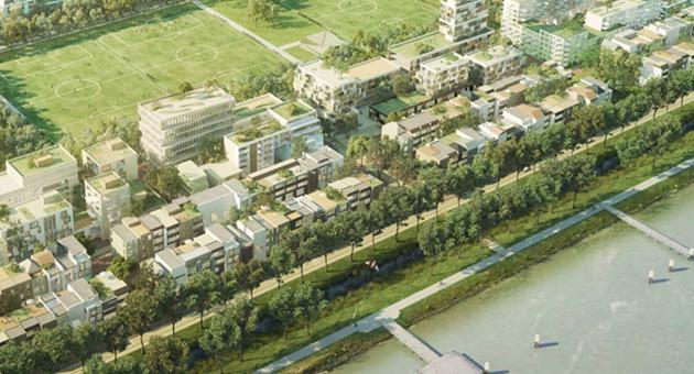 De 165 woningen in 3 appartementencomplexen op het Amsterdamse Zeeburgereiland krijgen kozijnen met onze zonwering en ventilatie.  Zeeburgereiland In het geval van het project Zeeburgereiland Blok 10 is de toepassing verkocht aan…